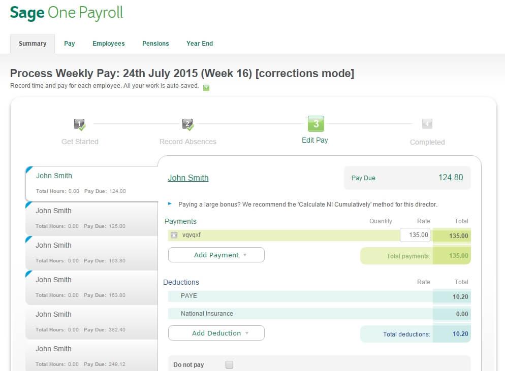 Sage One Accountants   1stopaccountants.co.uk