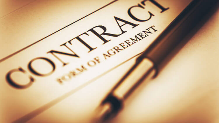 Contract basics for freelancers