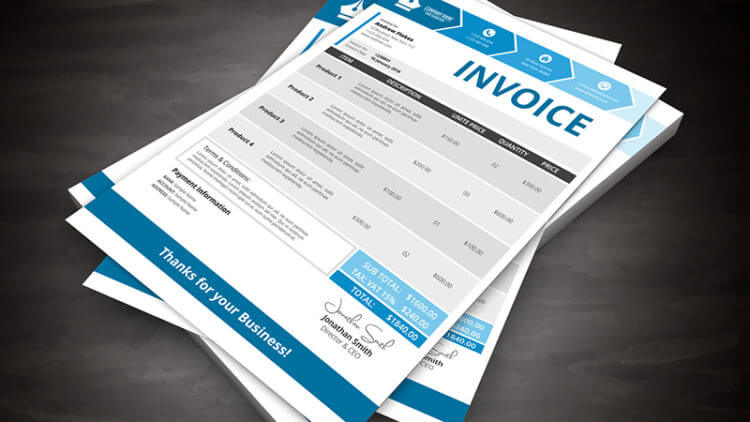 How to Create Contractor Invoices