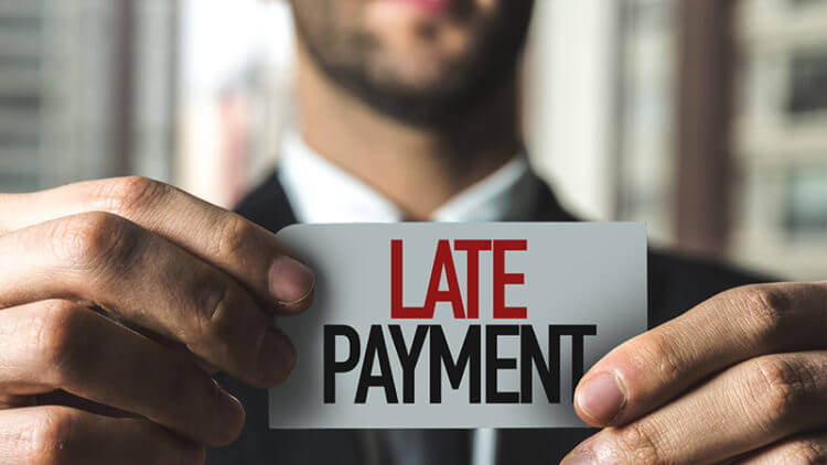 Late Payments – Quick Guide