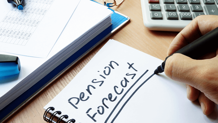 Contractor Pensions – A Quick Guide