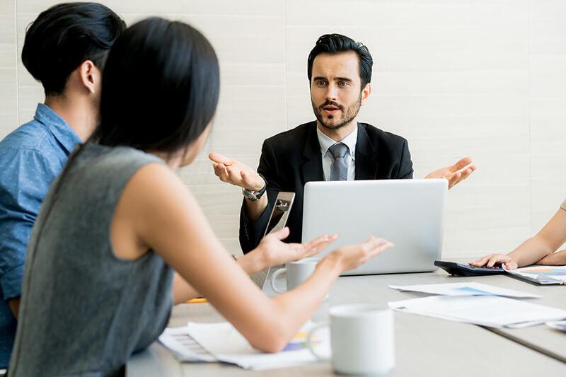 Resolving Client Disputes for Contractors