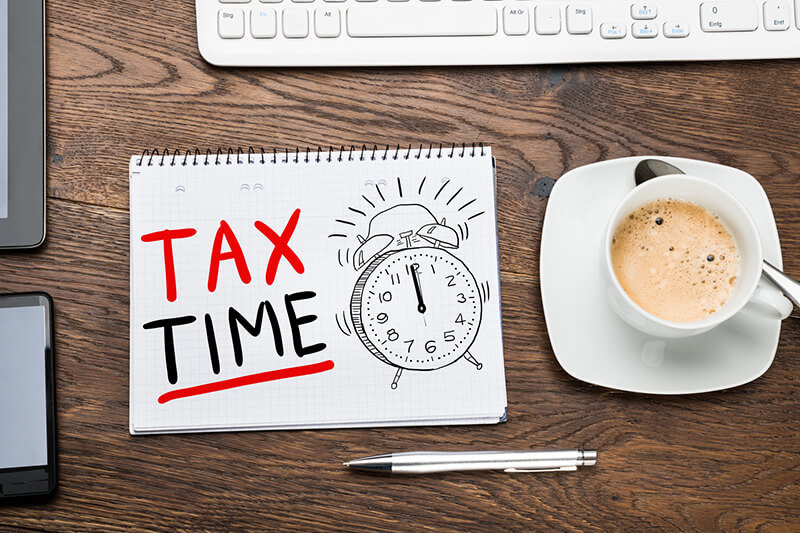 Quick Guide to Minimise Tax for Year-end Accounts