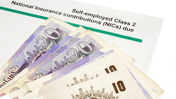 Quick Guide to National Insurance for Contractors