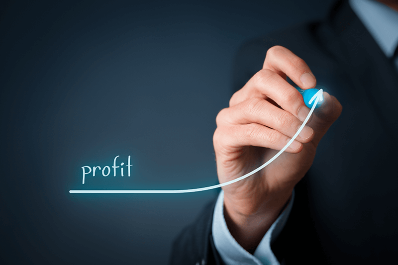 How to Increase your Profits as a Small Business
