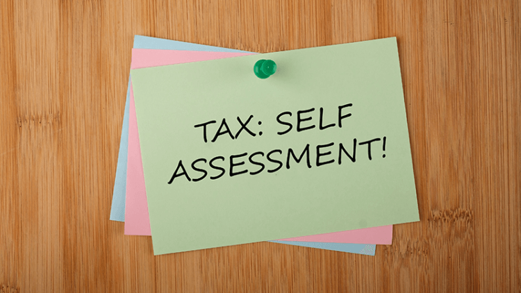 Self-Assessment Guide for Self-Employed and Freelancers